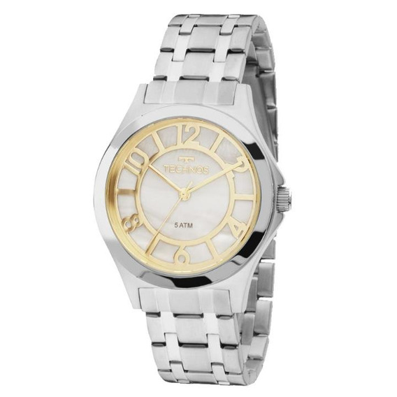 Relógio Technos Fashion Trend 2036mfqa/3c