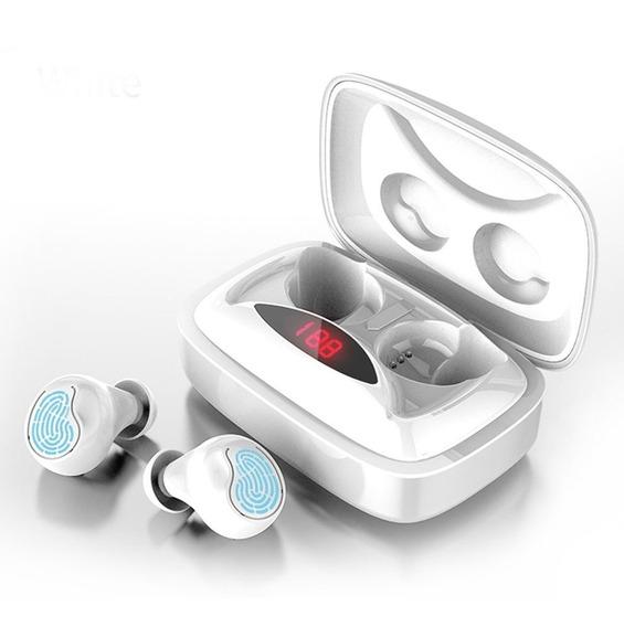 X29 5.0 Bt Earphones Gradiente Toque Sem Fio Fone De Ouvido