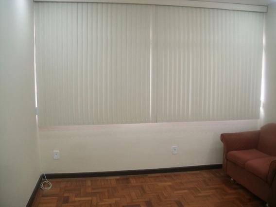 Apartamento Em Icaraí, Niterói/rj De 55m² 1 Quartos À Venda Por R$ 270.000,00 - Ap412517