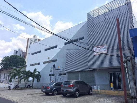 Bodega Con Oficinas En Alquiler En Provincia De Panama 20-56