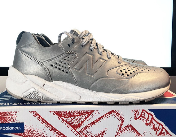 Tênis New Balance - 580 Deconstructed