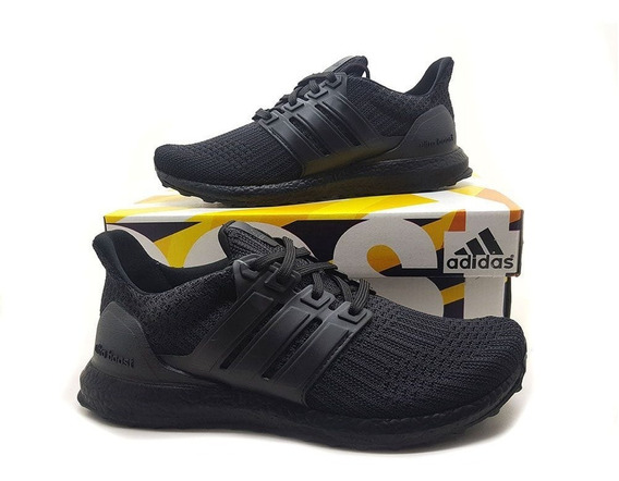 Tênis adidas Ultra Boost 4.0 Running Energy Original