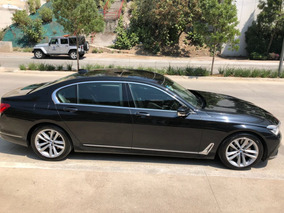 Bmw Serie 7 750 Lia Excellence