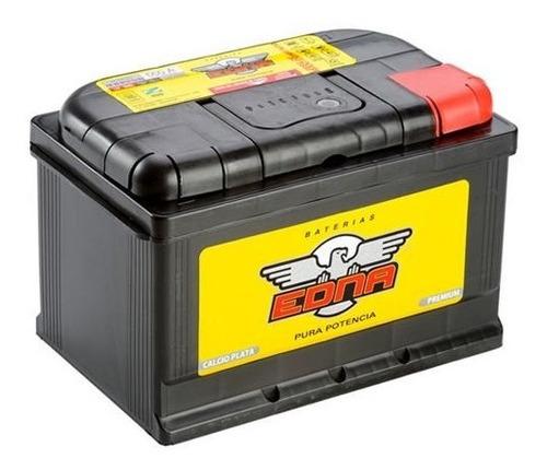 Bateria Edna Fw-60 Ap Free Water 12 Volts - 45 Amp.