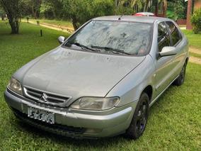 Citroën Xsara 2.0 Glx 5p Hatch 2001