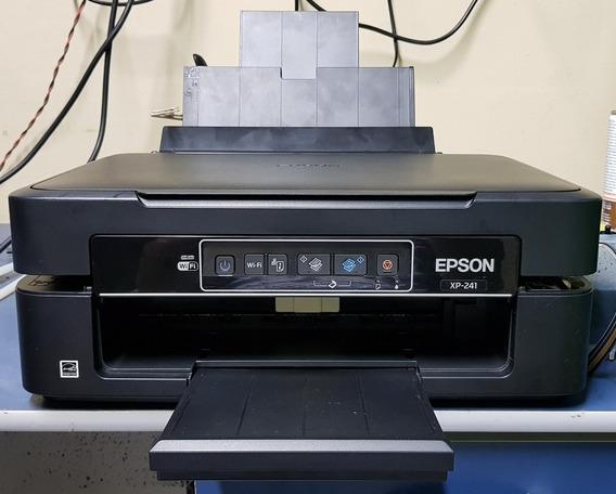 Epson Xp 241 Com Bulk !!!