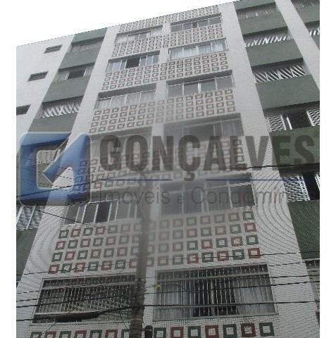 Venda Apartamento Sao Caetano Do Sul Barcelona Ref: 138367 - 1033-1-138367
