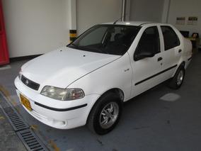 Fiat Siena Ex Mt 1300cc