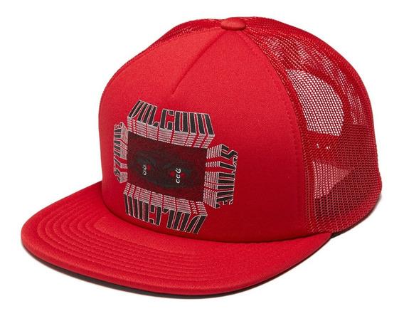Volcom Void / Trucker Hat