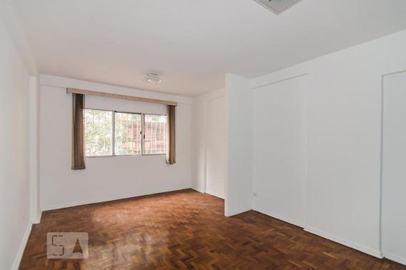 Apartamento À Venda - Bela Vista, 1 Quarto, 32 - S893003329