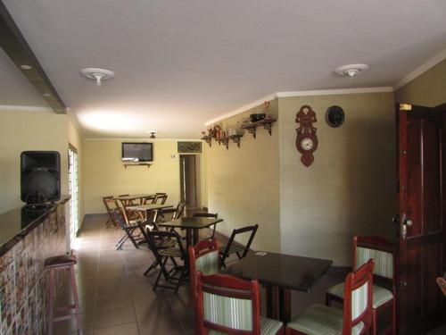 Casa Em Piracicamirim, Piracicaba/sp De 291m² 4 Quartos À Venda Por R$ 650.000,00 - Ca421161
