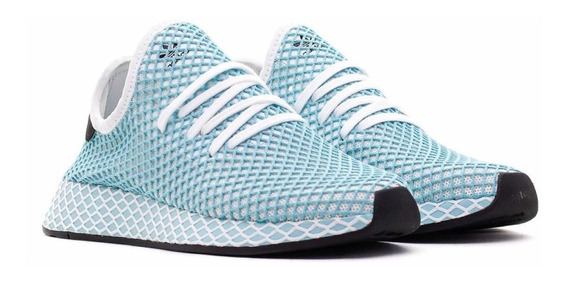 Tenis adidas Deerupt Parley Cq2908 Dancing Originals