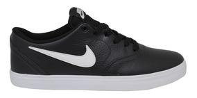Tênis Nike Sb Check Solar Preto 843895-006