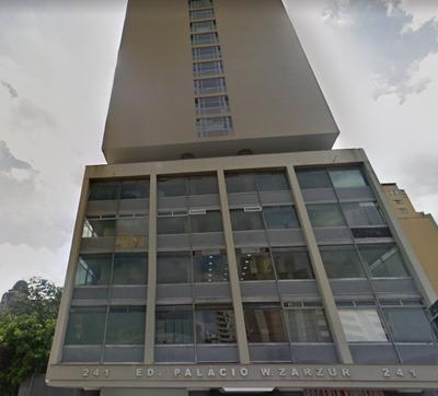 Sala Para Venda No Centro Em São Paulo - Sp - On1912-2