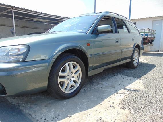 Subaru Outback 2.5 Aut 2002/2003 Impecável