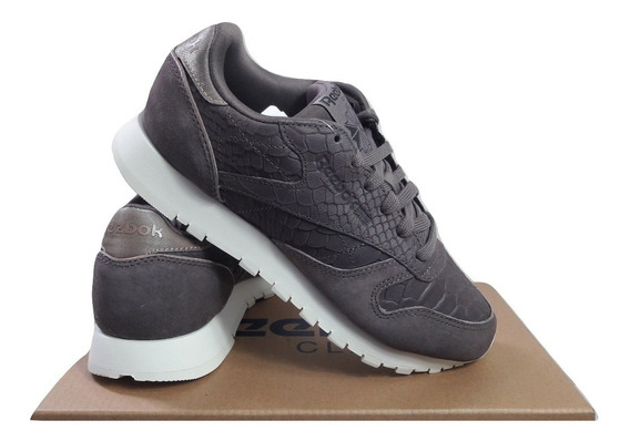 Tênis Reebok Classic Leather Cn4627