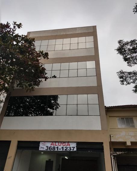 Alugo Prédio Comercial No Km 18 - Osasco Com 662m² - Pc00026 - 34265883