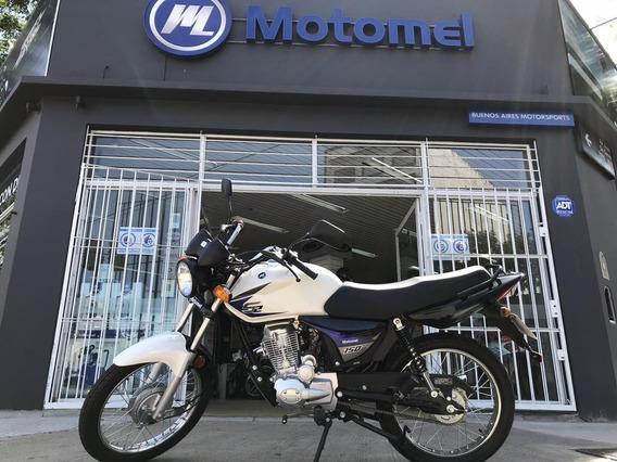 Nueva Motomel S2 0km
