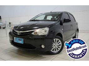 Toyota Etios Hb 1.5 Xls