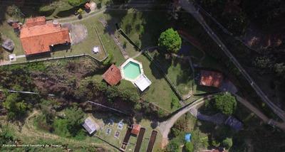 Sítio Para Venda Em Teresópolis, Frades, 5 Dormitórios, 2 Suítes, 2 Banheiros - St223