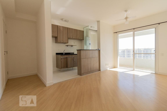 Apartamento Para Aluguel - Centro, 2 Quartos, 72 - 893108239