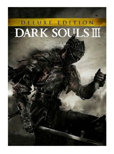 Dark Souls 3 (deluxe Edition) Steam Key
