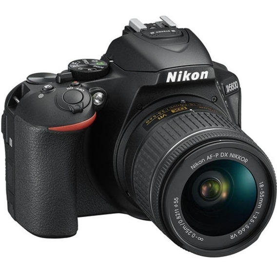 Camera Digital Nikon D5600