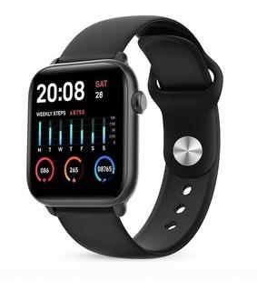 Reloj Smartwatch Hombre Dama Deportivo Sumergible Androi-ios