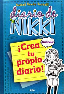 ** Diario De Nikki 3.5 ** Crea Tu Propio Diario !