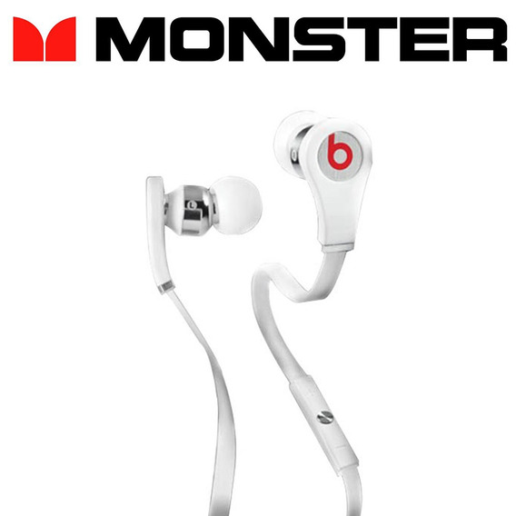 Monster By Dr Dre Beats Headphones Headphnes Fone De