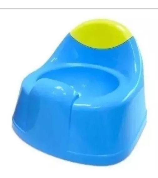 Bacinilla Vaso De Baño Poceta Niño Y Niñas Higienica Y Comod