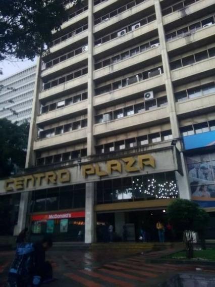 Oficina En Alquiler Centro Plaza