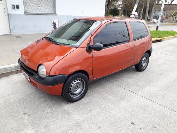 Renault Twingo 1.2 Easy Pk2 Aa Dh 2000