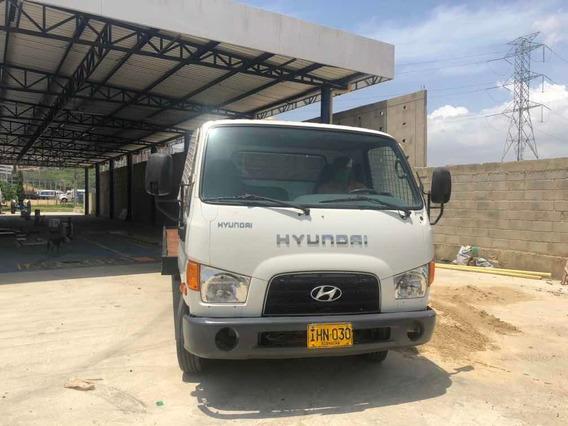 Grua Hyundai H65