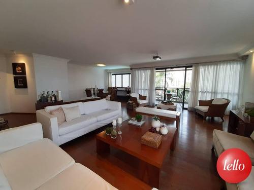 Imagem 1 de 30 de Apartamento - Ref: 222584