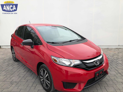 Honda Fit 1.5 Cool Mt Marchas 2016