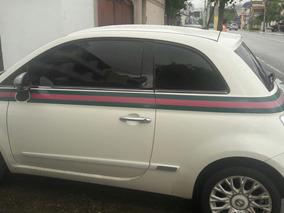 Te Lo Vendo Fiat Gucci 2015, 23 Mil Km, Interior Impecable.