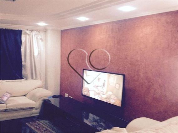Casa Em Condomínio De 2 Dormitórios Com 100m² - 273-im374249