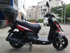 Scooters Sym Crox R 150 Nueva 2019