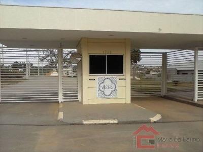 Venda - Terreno Em Condomínio Vila Real / Vargem Grande Paulista/sp - 4493