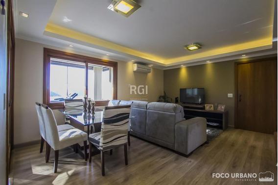 Apartamento Cristo Redentor Porto Alegre. - 4652