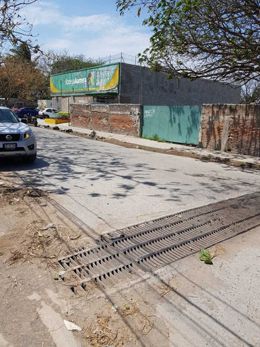 Imagen 1 de 14 de Terreno En Muy Buenas Condiciones .. Para Centro Comerciales