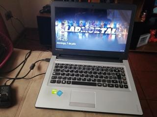 Notebook Lenovo Ideapad300 14ib, 8gb En Ram,nvidia G920