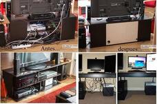 Instalaciones Y Organizaciones De Cableado De Compu.cctv.