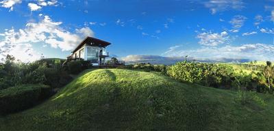 Casa De Montaña En Jarabacoa