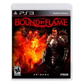 Bound By Flame - Ps3 Mídia Fisica