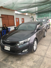 Kia Optima Full 2014