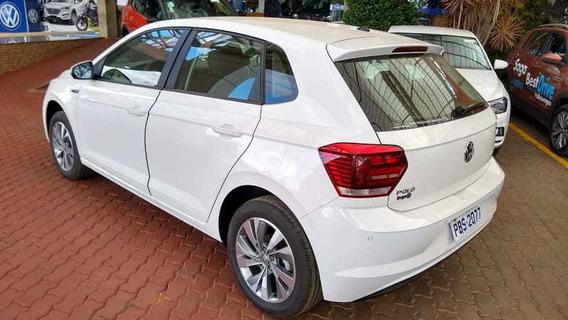 Volkswagen Polo Comfort Tsi 1.0 Tech 2 + Roda 16 2020
