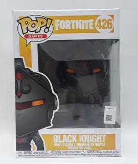 Funko Pop Fortnite Black Night 426-original