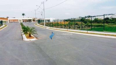 Terreno À Venda, 154 M² Por R$ 110.000 - Horto Florestal - Sorocaba/sp - Te0581